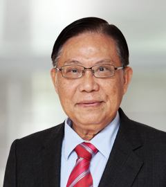 Dr William Yip Shue Lam